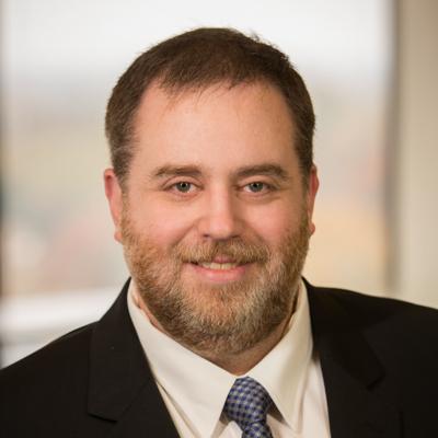 Adam Blair : Service Desk Manager