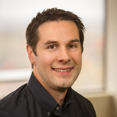 Jeff Pieta : CEO
