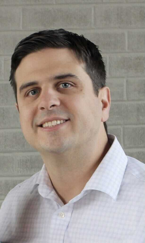 John Rudisel : Director of Sales